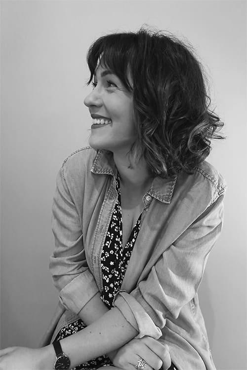 Aurélie RAGUET, fondatrice d'Oré Créations.
